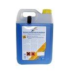 Koncentrat zimowy spryskiwacza -60°C CARTECHNIC, 5 litrów