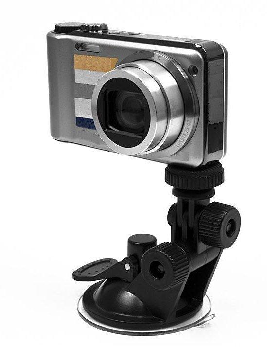 Uchwyt samochodowy na aparat i kamerę MAMMOOTH Camera