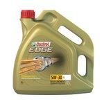 Olej CASTROL EDGE 5W30 Titanium FST LL, 4 litry