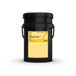 Olej przekładniowy SHELL XXL OMALA S2 GX 100 20L