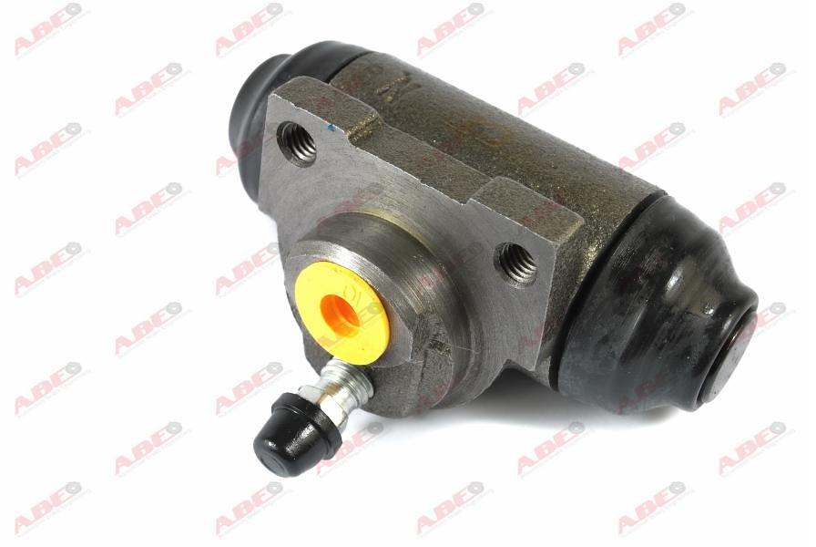 Cylinderek hamulcowy ABE C5F012ABE - darmowa dostawa do 5000 warsztatów Motointegrator Partner i 170 sklepów Inter Cars