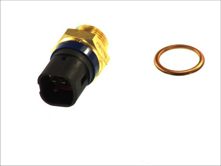 Termowłącznik wentylatora chłodnicy HANS PRIES 207 627 - darmowa dostawa do 5000 warsztatów Motointegrator Partner i 170 sklepów Inter Cars