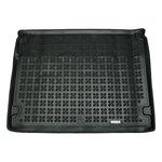CITROEN BERLINGO 5 siedzeń od 2007 wykładzina bagażnika gumowe  REZAW-PLAST RP230124