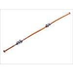 Przewód hamulcowy metalowy QUICK BRAKE 0260 A-A