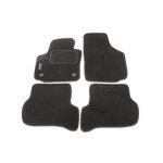 SEAT ALTEA XL 2007-  dywaniki welurowe czarny MAMMOOTH MMT A041 832102 01