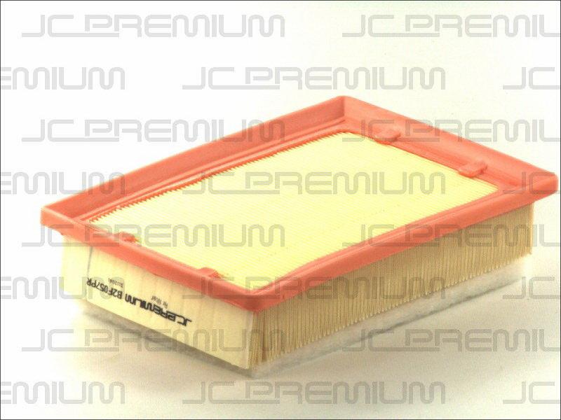 Filtr powietrza JC PREMIUM B2F057PR - darmowa dostawa do 5000 warsztatów Motointegrator Partner i 170 sklepów Inter Cars