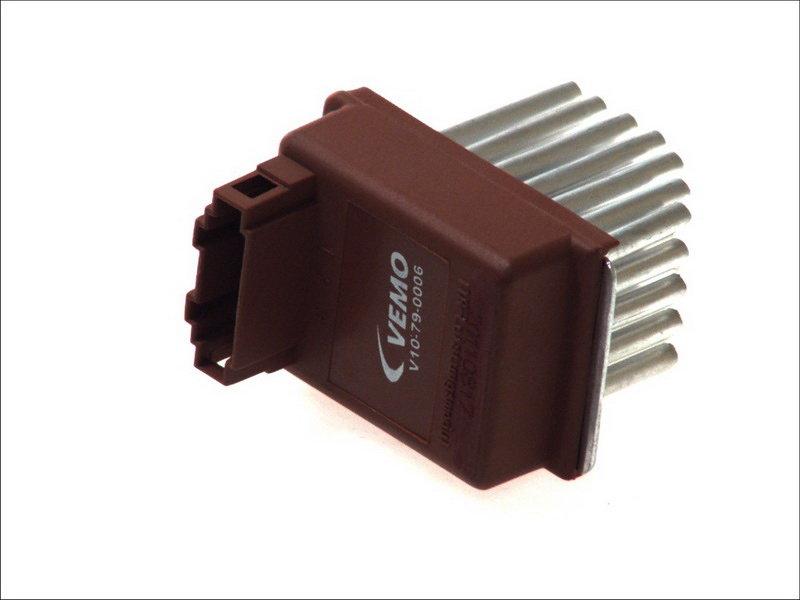 Element sterujący klimatyzacji VEMO V10-79-0006