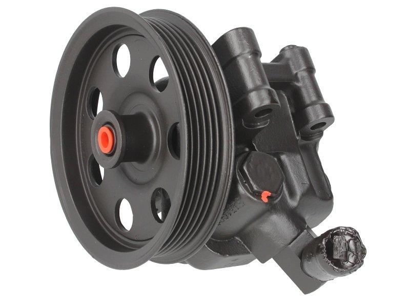 Pompa hydrauliczna przekładni kierowniczej TRW AUTOMOTIVE JPR186 - darmowa dostawa do 5000 warsztatów Motointegrator Partner i 170 sklepów Inter Cars