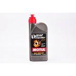 Olej przekładniowy syntetyczny MOTUL Gear Competition 75W140, 1 litr