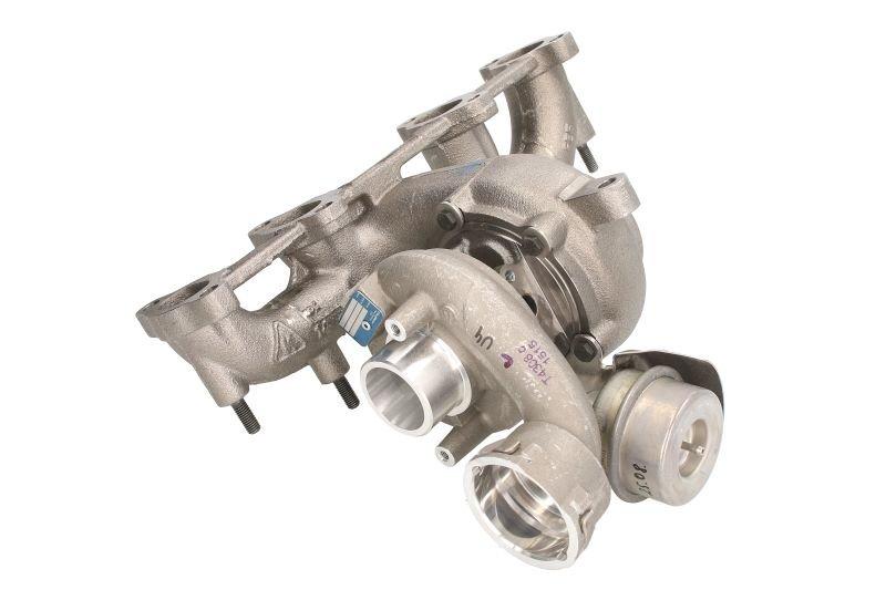 Turbosprężarka KKK 5439 988 0020 - darmowa dostawa do 5000 warsztatów Motointegrator Partner i 170 sklepów Inter Cars