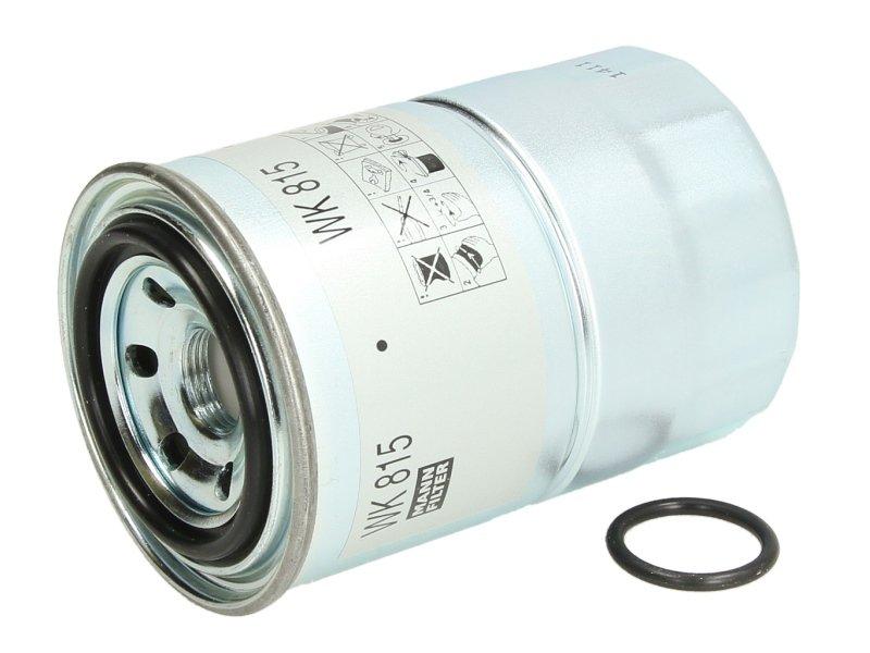 Filtr paliwa MANN WK 815 x - darmowa dostawa do 5000 warsztatów Motointegrator Partner i 170 sklepów Inter Cars