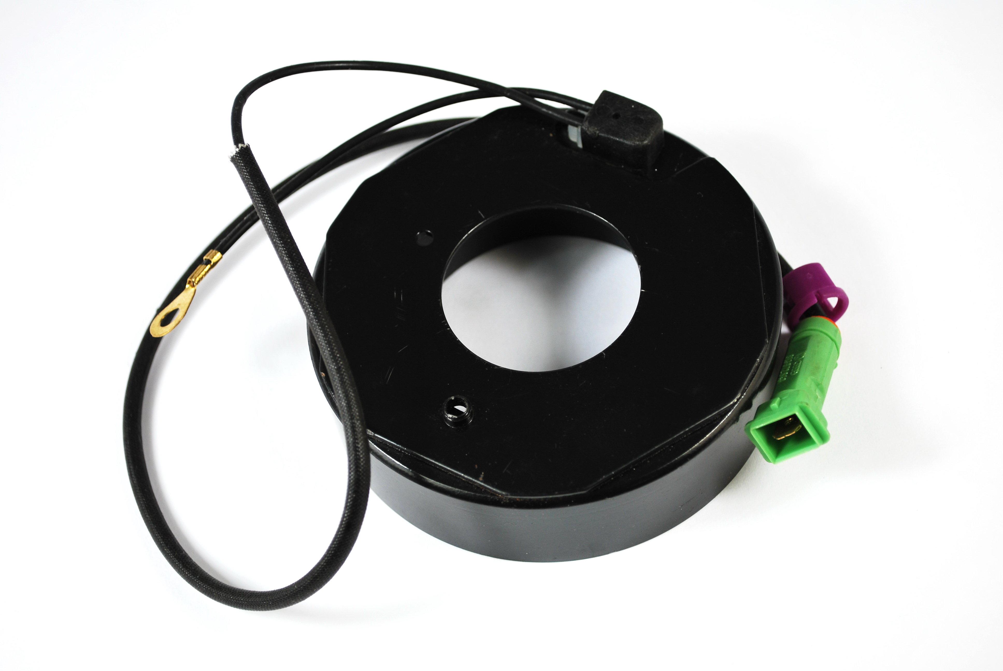 Cewka kompresora klimatyzacji THERMOTEC KTT030019 - darmowa dostawa do 5000 warsztatów Motointegrator Partner i 170 sklepów Inter Cars