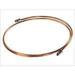 Przewód hamulcowy metalowy QUICK BRAKE 1830 B5-A