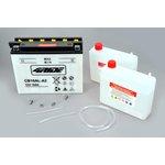 Akumulator rozruchowy 4 RIDE CB16AL-A2