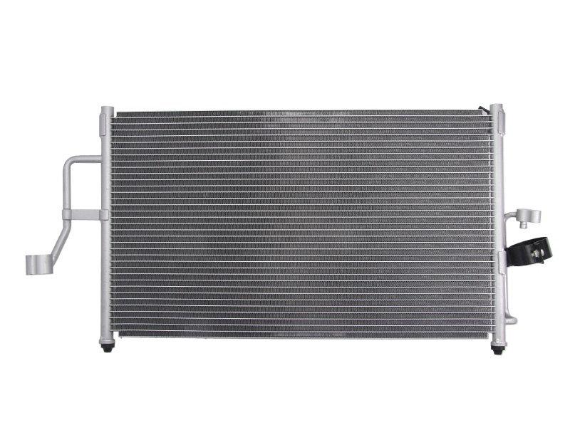 Chłodnica klimatyzacji THERMOTEC KTT110326 - darmowa dostawa do 5000 warsztatów Motointegrator Partner i 170 sklepów Inter Cars