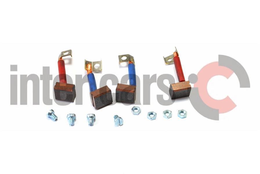 Szczotki rozrusznika BOSCH 2 007 014 068 - darmowa dostawa do 5000 warsztatów Motointegrator Partner i 170 sklepów Inter Cars