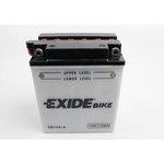 Akumulator EXIDE BIKE YB12A-A
