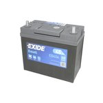 Akumulator rozruchowy EXIDE EB456
