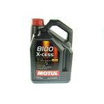 Olej MOTUL 8100 X-cess 5W40, 5 litrów
