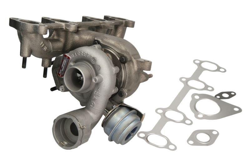 Turbosprężarka GARRET REMAN 721021-9008 - darmowa dostawa do 5000 warsztatów Motointegrator Partner i 170 sklepów Inter Cars