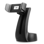 Uchwyt samochodowy na telefon 55-85 mm EXTREME TYP-J