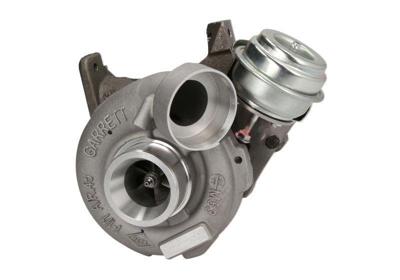 Turbosprężarka GARRET REMAN 711006-9004 - darmowa dostawa do 5000 warsztatów Motointegrator Partner i 170 sklepów Inter Cars