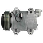 Kompresor klimatyzacji NISSENS 89070