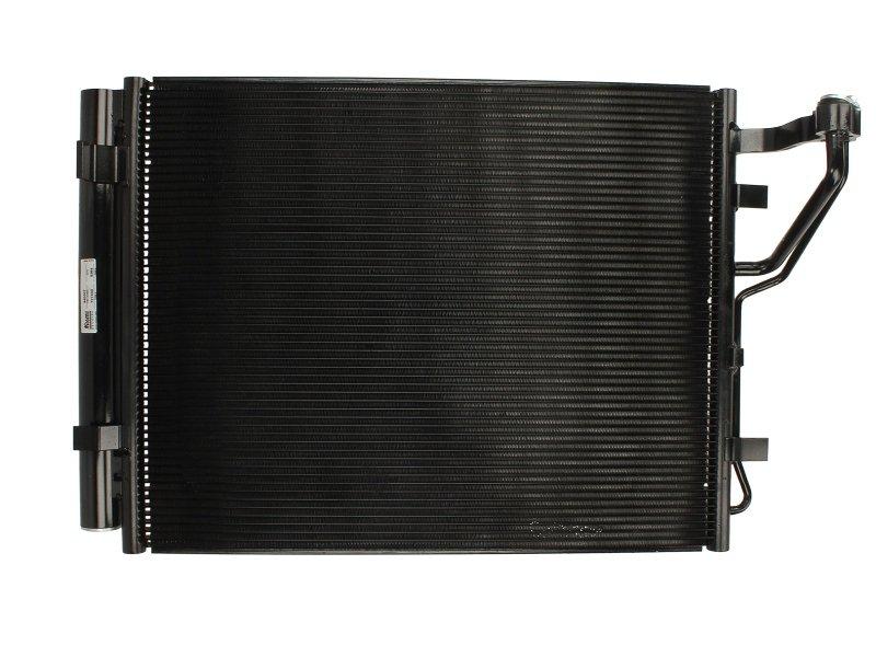 Chłodnica klimatyzacji NISSENS 940007 - darmowa dostawa do 5000 warsztatów Motointegrator Partner i 170 sklepów Inter Cars