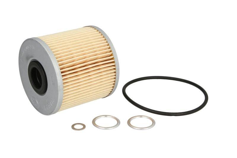 Filtr oleju MANN H 1032/1 x - darmowa dostawa do 5000 warsztatów Motointegrator Partner i 170 sklepów Inter Cars