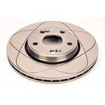 Tarcza ATE Power Disc Renault Espace III '97-'02 przód 24.0324-0171.1