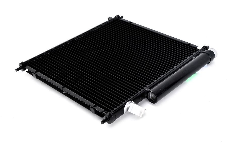 Chłodnica klimatyzacji NISSENS 94734 - darmowa dostawa do 5000 warsztatów Motointegrator Partner i 170 sklepów Inter Cars