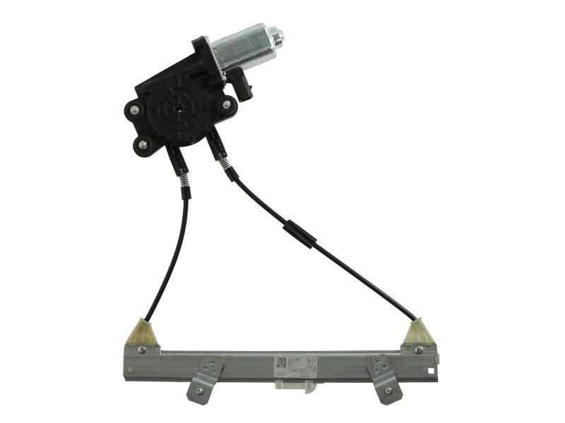 Podnośnik szyby BLIC 6060-00-AL0142 - darmowa dostawa do 5000 warsztatów Motointegrator Partner i 170 sklepów Inter Cars