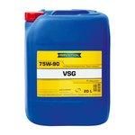 Olej przekładniowy RAVENOL VSG 75W90 1221101