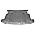 TOYOTA COROLLA HB 3D/5D 2002-> wykładzina bagażnika gumowe  REZAW-PLAST RP101709