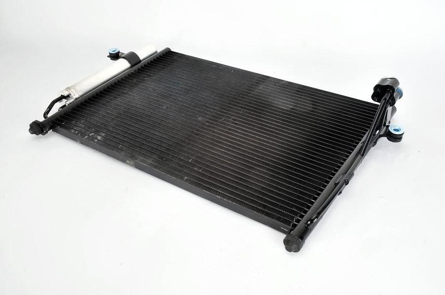 Chłodnica klimatyzacji NISSENS 94646 - darmowa dostawa do 5000 warsztatów Motointegrator Partner i 170 sklepów Inter Cars