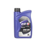 Olej silnikowy ELF EVO FULL TECH 0W30 1L
