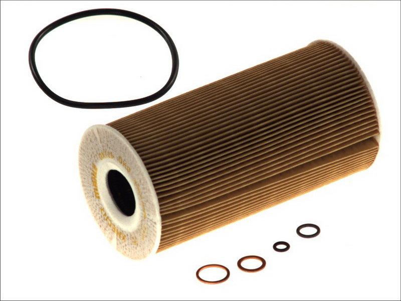 Filtr oleju KNECHT OX 126D - darmowa dostawa do 5000 warsztatów Motointegrator Partner i 170 sklepów Inter Cars