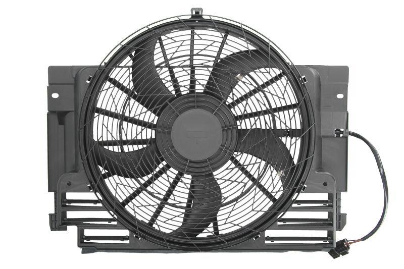 Wentylator chłodnicy klimatyzacji THERMOTEC D8B001TT - darmowa dostawa do 5000 warsztatów Motointegrator Partner i 170 sklepów Inter Cars