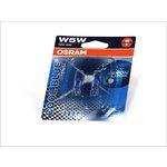 Żarówka (pomocnicza) W5W OSRAM Cool Blue Intense - blister 2 szt.