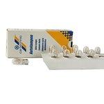 Żarówka (pomocnicza) W5W CARTECHNIC Standard - karton 10 szt.
