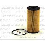 Wkład filtra oleju JC PREMIUM B1B003PR
