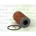 Filtr oleju JC PREMIUM B1B016PR
