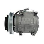 Kompresor klimatyzacji NISSENS 89119