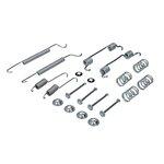 Zestaw montażowy szczęk hamulcowych QUICK BRAKE 105-0873