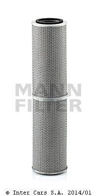 Filtr hydrauliczny MANN FILTER H 15 395