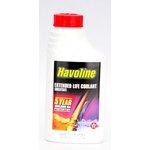 Koncentrat płynu chłodzącego typu G12 TEXACO Havoline Extended Life Coolant, 1 litr
