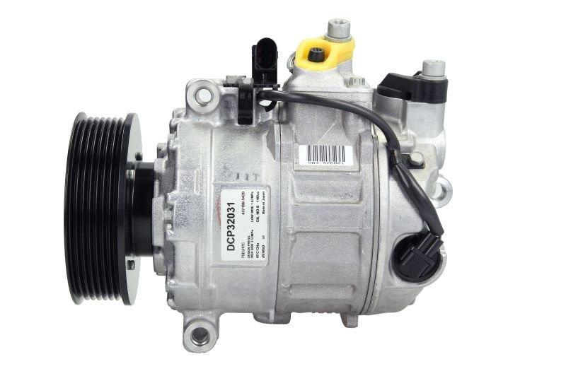Kompresor klimatyzacji DENSO DCP32031 - darmowa dostawa do 5000 warsztatów Motointegrator Partner i 170 sklepów Inter Cars
