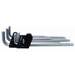 Zestaw kluczy ampulowych SONIC 10 sztuk