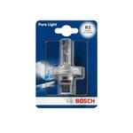 Żarówka (pomocnicza) R2W BOSCH Pure Light - blister 1 szt.