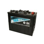Akumulator 4MAX ECOLINE - 125Ah 750A P+